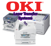 OKI Data Transfer Printers