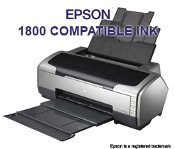 Epson 1800 Compatible Cartridges